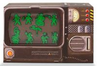 Pip-Boy Pin Badge Set