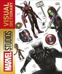 Marvel Studios: The Visual Dictionary