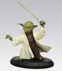 Star Wars Elite Collection Statue 1/10 Yoda #3 Episode 1