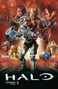 Halo Omnibus Vol 1