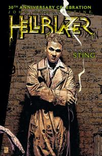 John Constantine Hellblazer 30th Anniversary Edition
