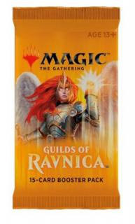 Guilds of Ravnica - Booster