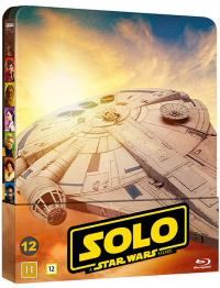 Solo: A Star Wars Story (Steelbook)