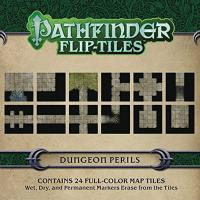 Flip-Tiles - Dungeon Perils Expansion