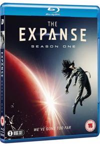 The Expanse Season 1