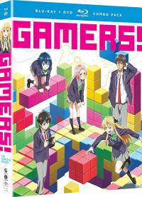 Gamers Complete Series