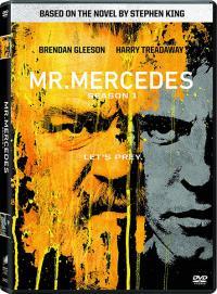 Mr Mercedes Season 1