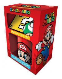 Super Mario Gift Set Mario