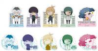 Tokyo Ghoul: re Trading Acrylic Badge