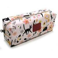 Kiki's Delivery Service flower garden pouch