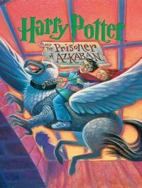 Harry Potter Puzzle 1000 pcs: Prisoner of Azkaban
