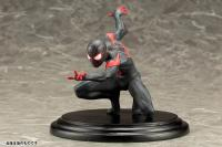 Spider-Man Miles Morales ARTFX+ MARVEL NOW! figure