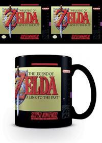 A Link To The Past Mug