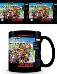 Super Mario Kart Coffee Mug