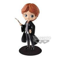 Harry Potter Ron Weasley Q Posket Mini Figure