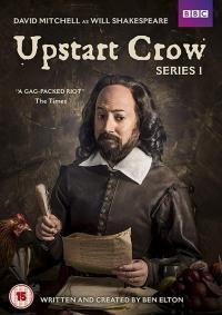Upstart Crow, Series 1