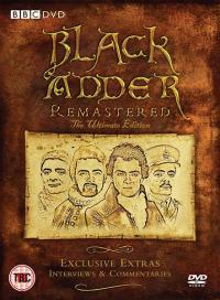 Blackadder Remastered, The Ultimate Edition