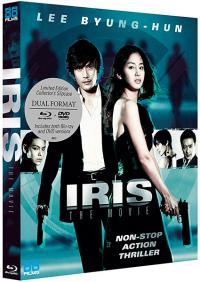 Iris, The Movie