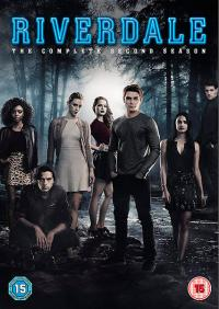 Riverdale, The Complete Second Season