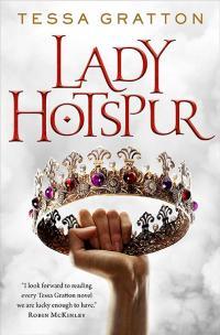 Lady Hotspur