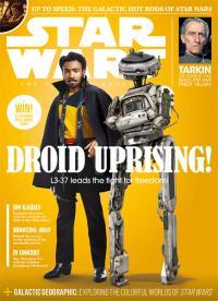 Star Wars Insider Nr 184