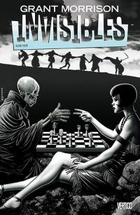 The Invisibles Book 4