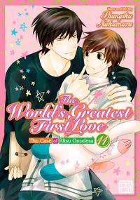 World's Greatest First Love Vol 11