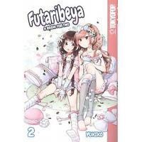 Futaribeya Vol 2