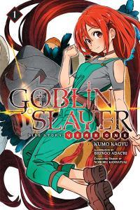 Goblin Slayer Side Story Year One Light Novel 1