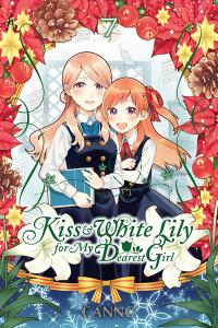 Kiss and White Lily for My Dearest Girl Vol 7