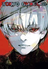 Tokyo Ghoul: re Vol 7