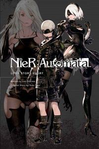 NieR: Automata - Long Story Short Novel