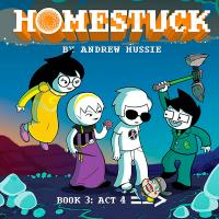Homestuck Book 3: Act 4