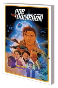 Poe Dameron Vol 5: The Spark and the Fire