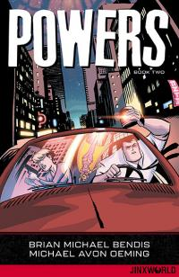 Powers Book 2