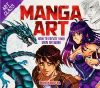 Art Class: Manga Art