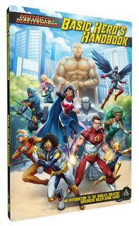 Basic Hero Handbook