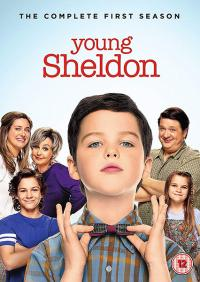 Young Sheldon, The Complete First Season
