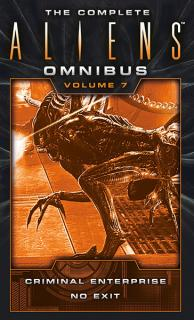 Aliens Omnibus 7