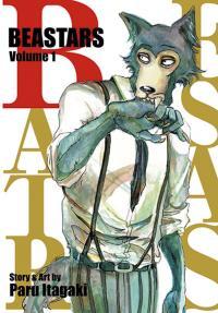 Beastars Vol 1