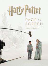 Harry Potter Page to Screen Updated Edition
