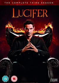 Lucifer, Season 3