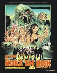 Return to Nuke'em High Aka Volume 2