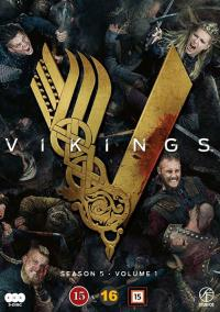 Vikings, säsong 5, volume 1