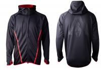 Assassin's Creed Odyssey Hoodie Technical Hexagon