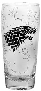 Large Glass: Stark (King In The North)