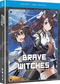 Brave Witches Complete Series
