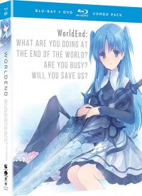 WorldEnd Complete Series