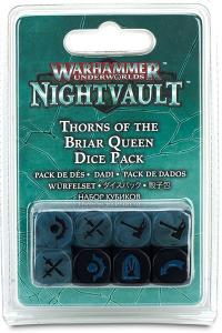 Thorns of the Briar Queen Dice