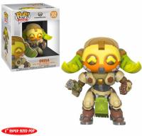 Overwatch Orisa Oversized Pop! Vinyl Figure